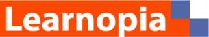 learnopia Logo