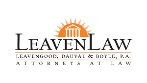 leavengood Logo