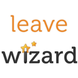 LeaveWizard Ltd Logo