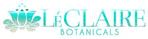 LeClaire Botanicals Anti Aging Logo