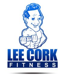Lee Cork Fitness Logo