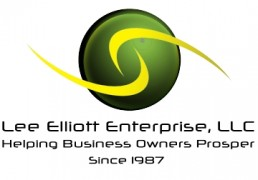 Lee Elliott Enterprise, LLC Logo