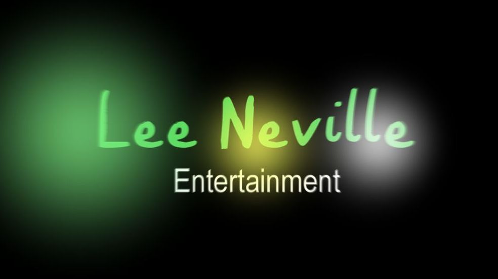 Lee Neville Logo