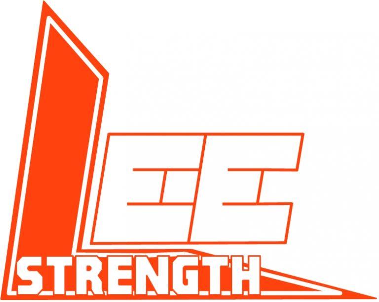 LEE Strength Logo