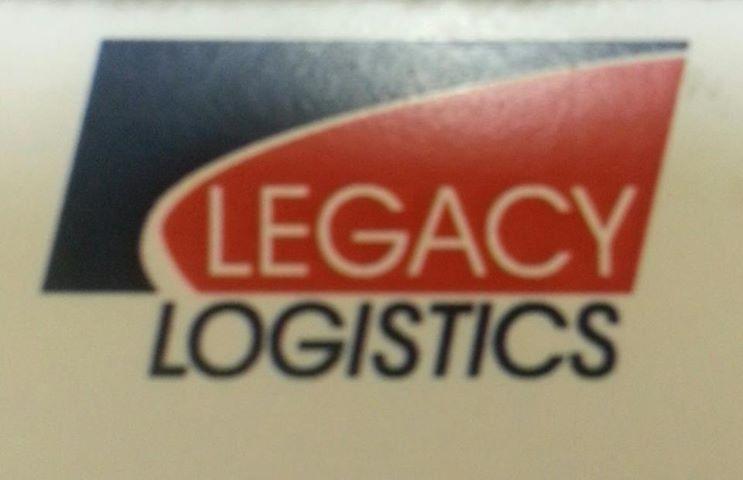 legacylogistics Logo
