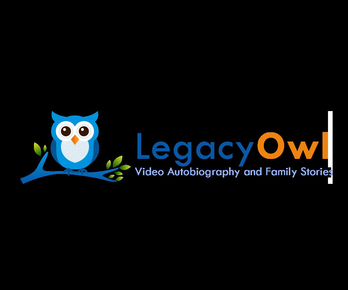 LegacyOwl Logo