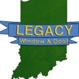 Legacy Window and Door Logo
