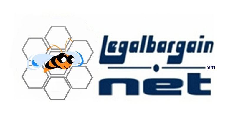 Legalbargain.net Logo