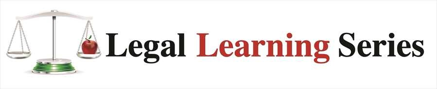 Legal Learning Series Logo