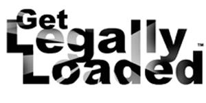 Legally Loaded Logo