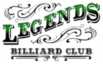 legendsbilliardclub Logo