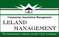 Leland Management Logo