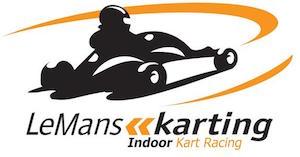 lemanskarting Logo