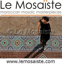 Le Mosaiste Logo