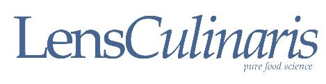 LensCulinaris LLC Logo