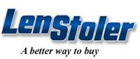 Len Stoler Logo
