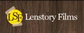 Lenstory Films, LLC Logo
