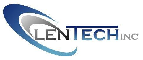 Lentech, inc Logo