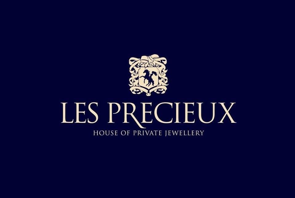 LES PRECIEUX SIGNATURE DIAMONDS Logo