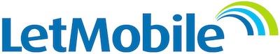 LetMobile Inc. Logo