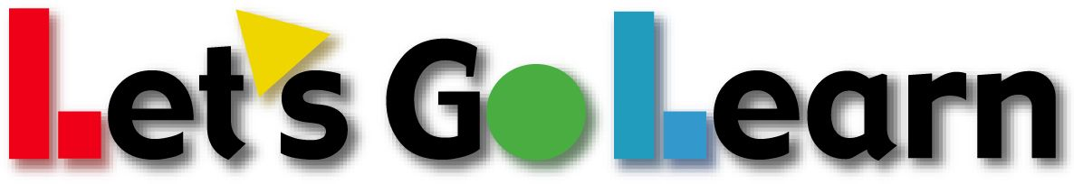 Let's Go Learn, Inc. Logo