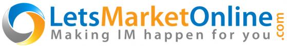 letsmarketonline Logo