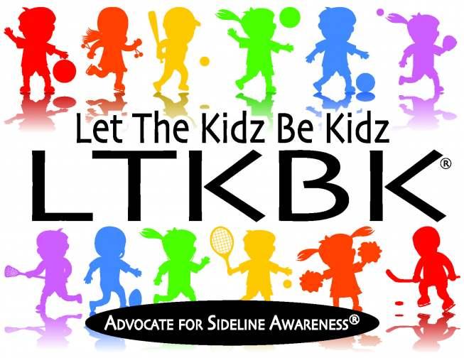 Let the Kidz be Kidz Logo