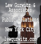 Lew Gurwitz & Associates Logo