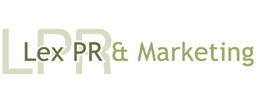 Lex PR and Marketing Logo
