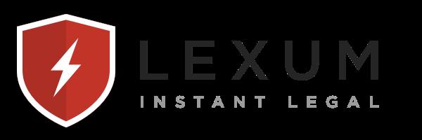 Lexum (Pty) Ltd. Logo