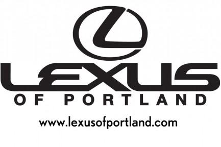 Lexus of Portland Logo