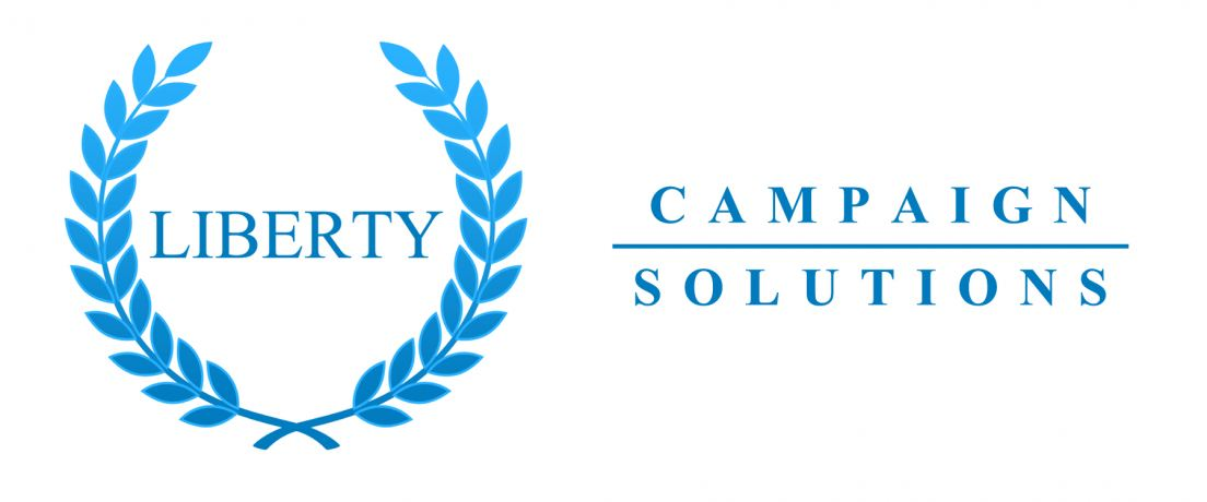Liberty Campaign Solutions, LLC Logo