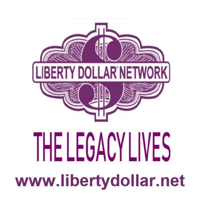 Liberty Dollar Network LLC Logo