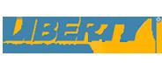 Liberty Moving and Storage Logo