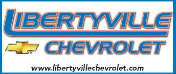 Libertyville Chevrolet Logo
