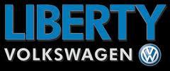 Libertyville Volkswagen Logo