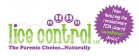 Lice Control Logo