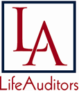LifeAuditors, Inc. Logo