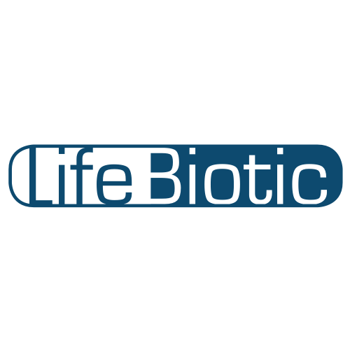 lifebiotic Logo