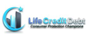 LifeCreditDebt.com Logo