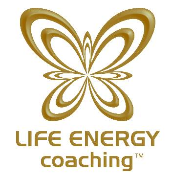 Life Energy Coaching Logo