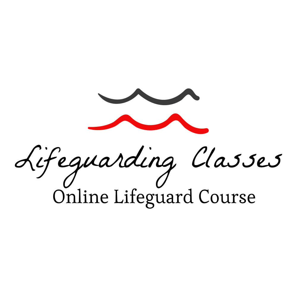 Lifeguarding Classes LLC Logo