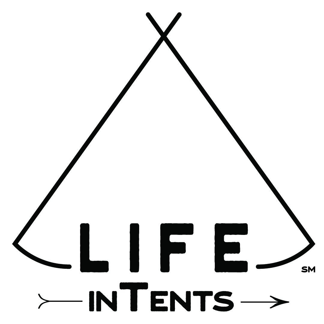 Life inTents, LLC Logo