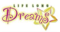Life Long Dreams Logo