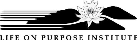 Life On Purpose Institute, Inc. Logo