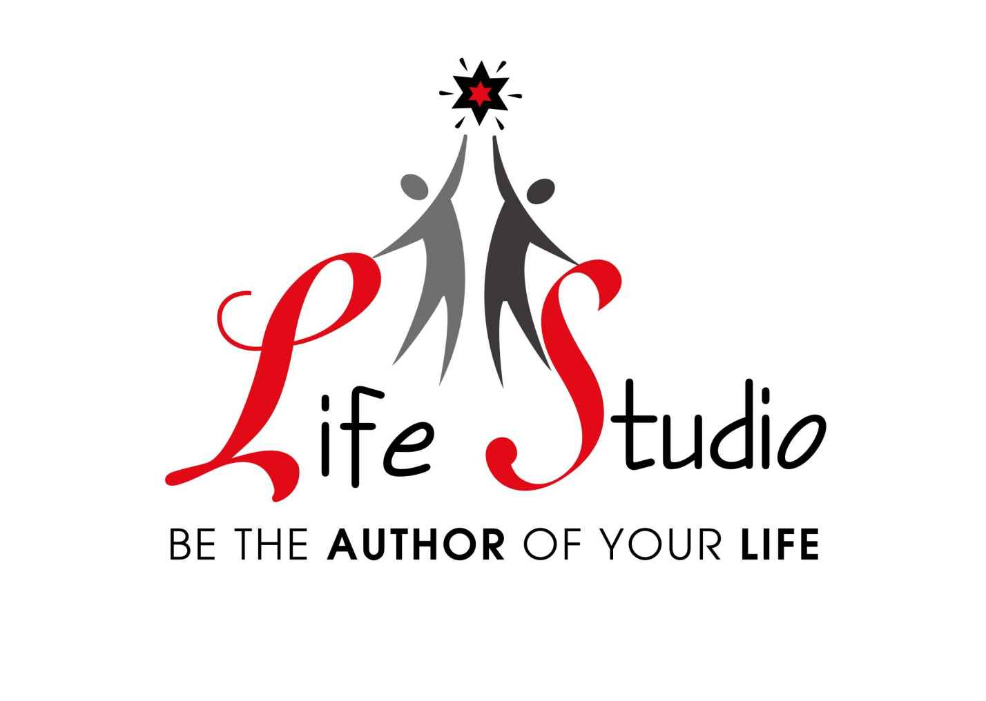 The Life Studio Logo