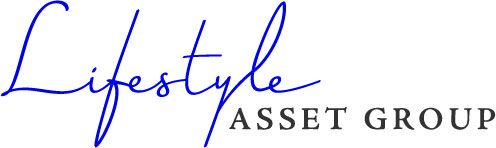 Lifestyle Asset Group Logo