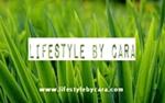 LIFESTYLE by Cara Logo