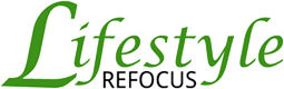 LifeStyle Refocus Logo