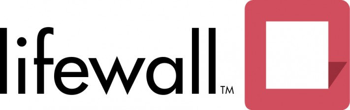 Lifewall Logo